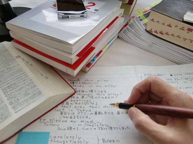 春休みの宿題は4月から?_f0234425_12223042.jpg