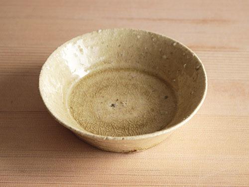 取り鉢展、5日目。安達健さんの取り鉢。_a0026127_14451002.jpg