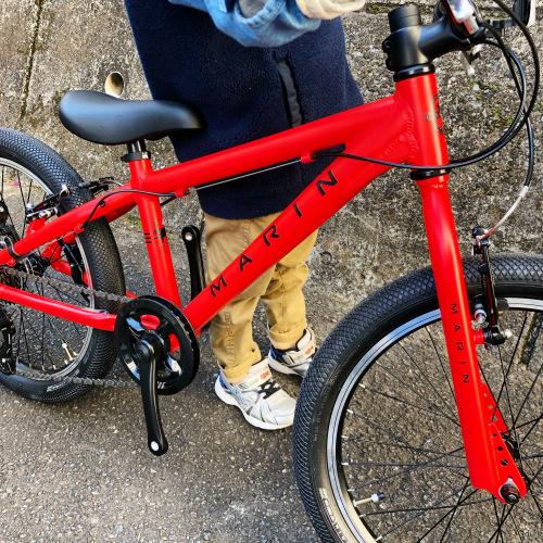 2020 MARIN「DONKY Jr20」マリン ドンキーjr 20インチ 18インチ キッズ おしゃれ子供車 おしゃれ自転車 子供車 リピトキッズ_b0212032_17275388.jpeg
