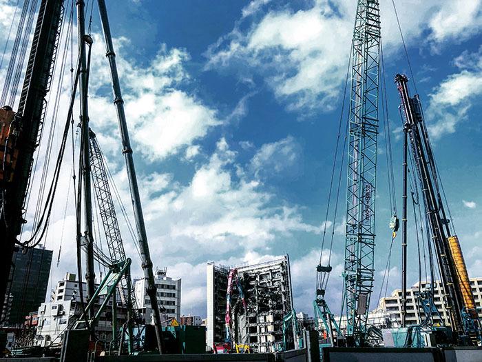 新宿区西新宿 / iPhone 8_c0334533_15301184.jpg