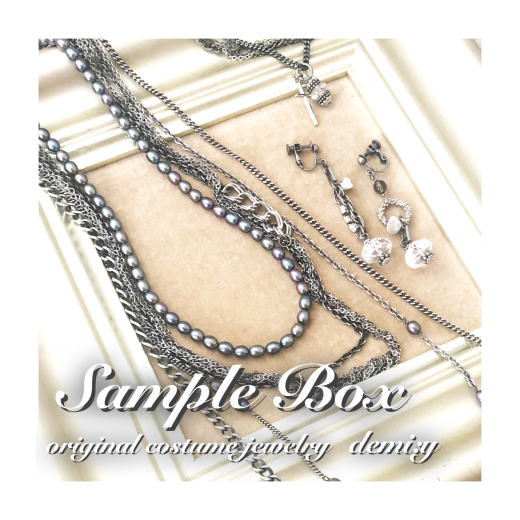 【Sample Box】SB002_f0156861_13480956.jpg