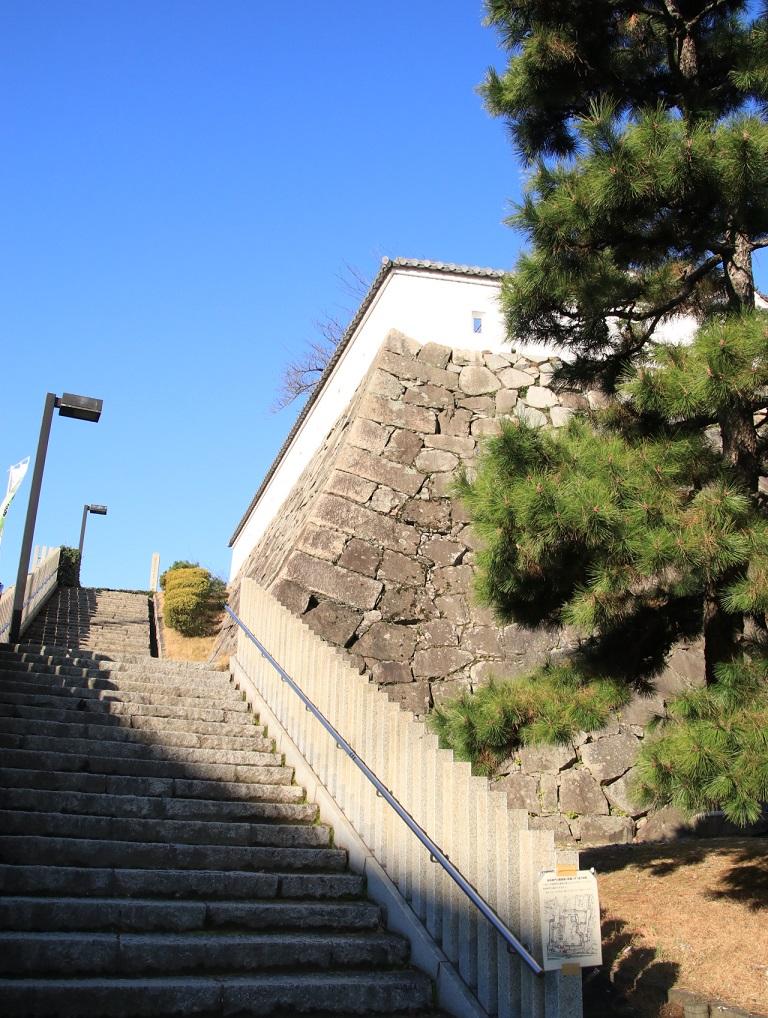 2020年 福山城_d0202264_40962.jpg
