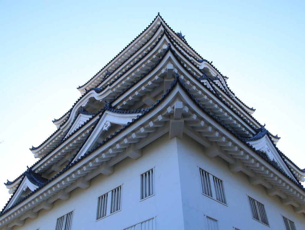 2020年 福山城_d0202264_414436.jpg