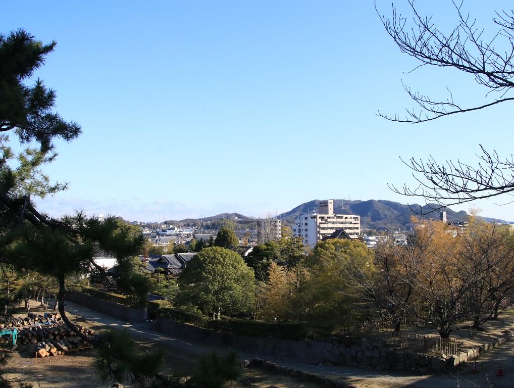 2020年 福山城_d0202264_441845.jpg