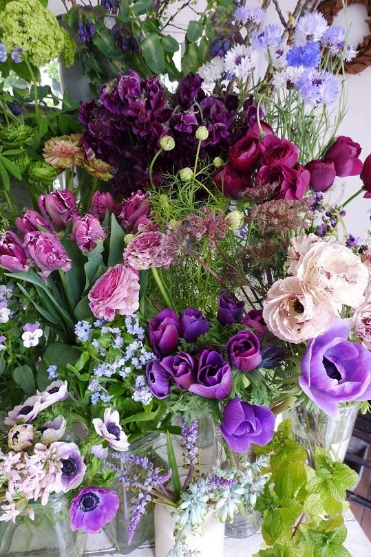 オークリーフ(紫色の花たち)_f0049672_18365047.jpg