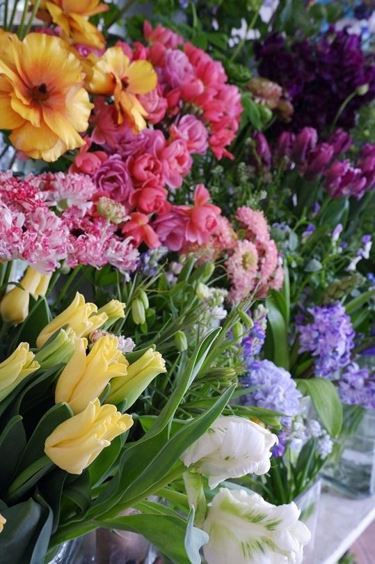オークリーフ(紫色の花たち)_f0049672_18370119.jpg