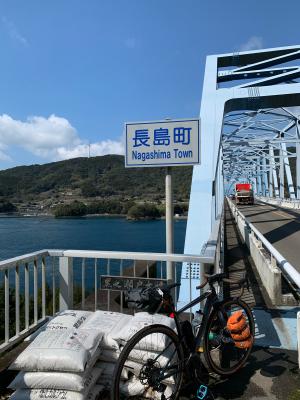 九州男一人旅 DAY 2 鹿児島ー天草_e0138781_18433784.jpg
