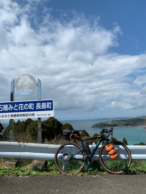 九州男一人旅 DAY 2 鹿児島ー天草_e0138781_18440328.jpg