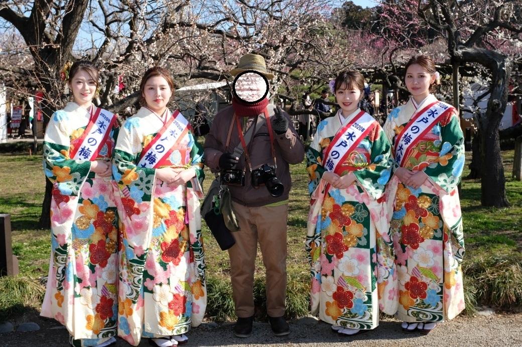 水戸偕楽園にて 2020・02・23~24_e0143883_04523637.jpg