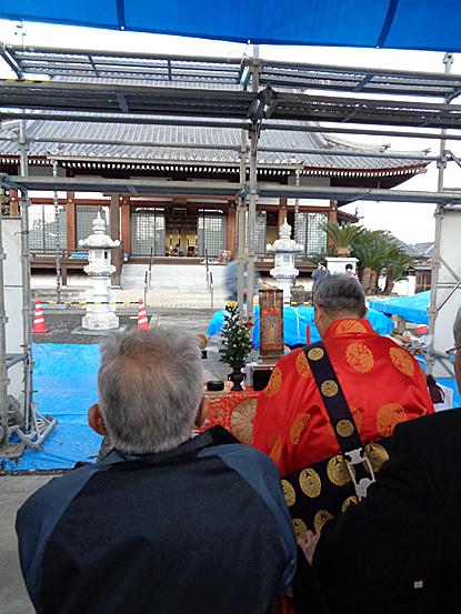 お寺の山門改築工事_e0066586_07333548.jpg