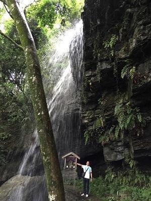 裏見の滝からの~ かなや明渓狭温泉~~♪ _e0123286_19462537.jpg