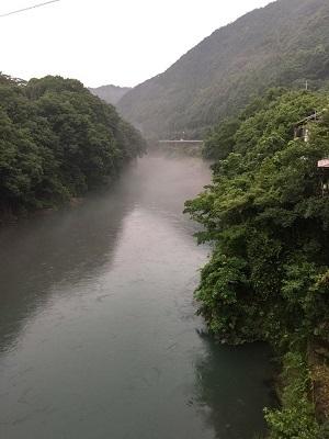 裏見の滝からの~ かなや明渓狭温泉~~♪ _e0123286_19464491.jpg