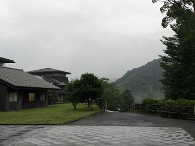 裏見の滝からの~ かなや明渓狭温泉~~♪ _e0123286_19473693.jpg