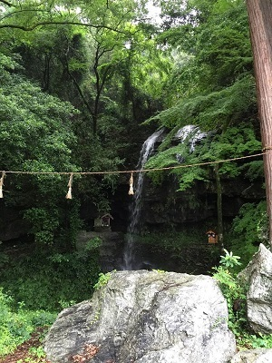 裏見の滝からの~ かなや明渓狭温泉~~♪ _e0123286_19481613.jpg