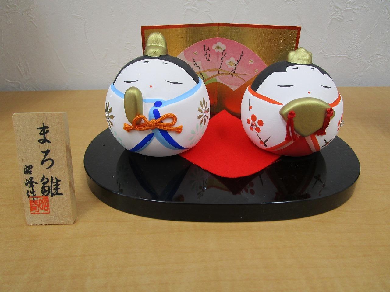ひな祭り_e0190287_16311839.jpg