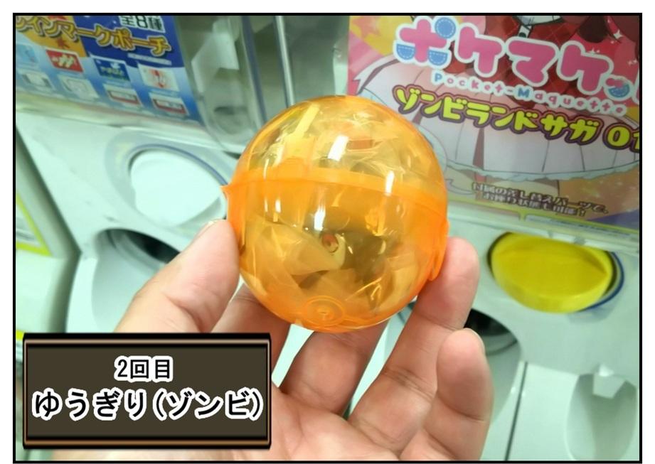グッスマの新ブランド『ポケマケット』を5回まわしてみるゾ!!_f0205396_20561918.jpg