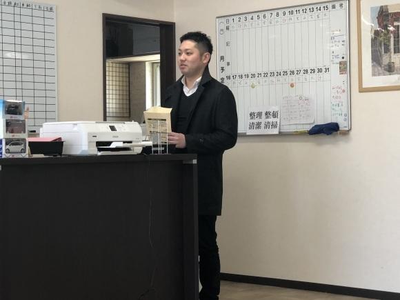 2月27日(木)本店ブログ♩GMCユーコンデナリ XL あります♡ ランクル ハマー アルファード_b0127002_18065688.jpg
