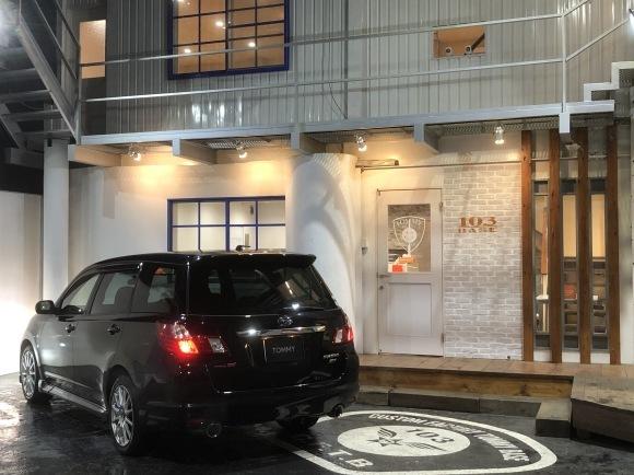 2月27日(木)TOMMYBASEブログ☆エクシーガ STI 限定車!!レクサス♪スバル♪自社ローン全国対応!_b0127002_19234863.jpg