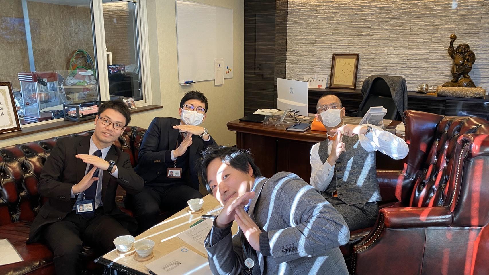 2月27日(木)本店ブログ♩GMCユーコンデナリ XL あります♡ ランクル ハマー アルファード_b0127002_20090245.jpg