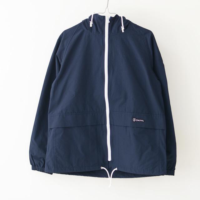 ORCIVAL[オーチバル・オーシバル] M 60/40 CLOTH JACKET [RC-8892 NNC] 60/40 マウンテンパーカ・MEN\'S _f0051306_16500124.jpg