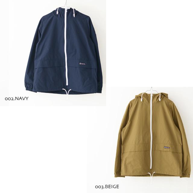 ORCIVAL[オーチバル・オーシバル] M 60/40 CLOTH JACKET [RC-8892 NNC] 60/40 マウンテンパーカ・MEN\'S _f0051306_16500248.jpg