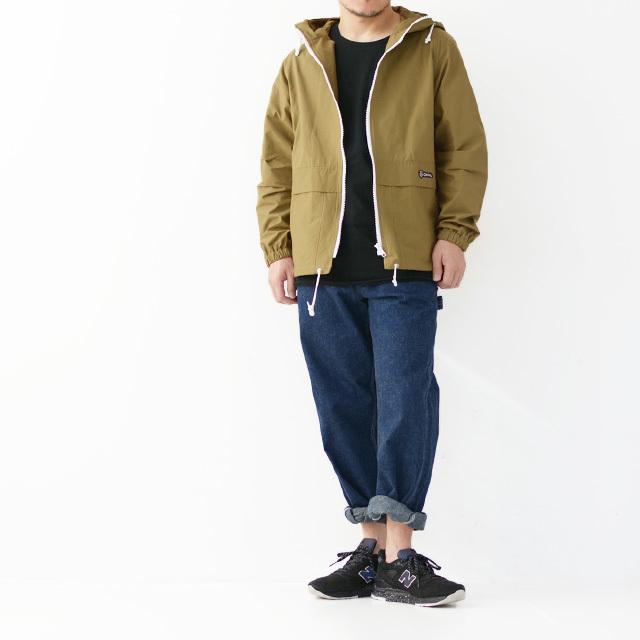 ORCIVAL[オーチバル・オーシバル] M 60/40 CLOTH JACKET [RC-8892 NNC] 60/40 マウンテンパーカ・MEN\'S _f0051306_16500272.jpg