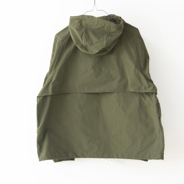 ORCIVAL[オーチバル・オーシバル] W 60/40 CLOTH JACKET [RC-8054 NNC] 60/40 マウンテンパーカー・LADY\'S _f0051306_16563031.jpg