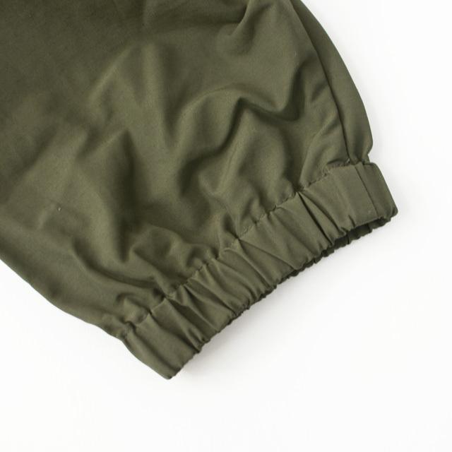 ORCIVAL[オーチバル・オーシバル] W 60/40 CLOTH JACKET [RC-8054 NNC] 60/40 マウンテンパーカー・LADY\'S _f0051306_16563096.jpg