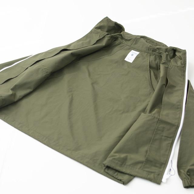 ORCIVAL[オーチバル・オーシバル] W 60/40 CLOTH JACKET [RC-8054 NNC] 60/40 マウンテンパーカー・LADY\'S _f0051306_16563098.jpg