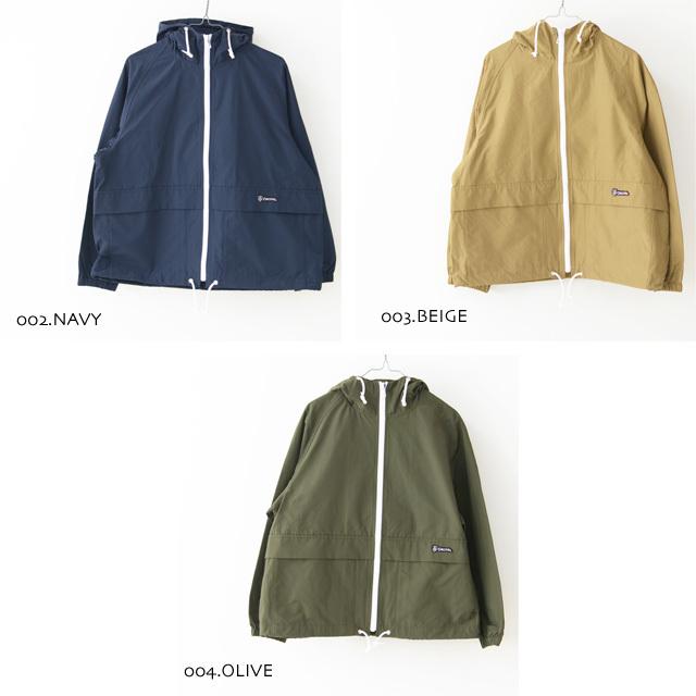 ORCIVAL[オーチバル・オーシバル] W 60/40 CLOTH JACKET [RC-8054 NNC] 60/40 マウンテンパーカー・LADY\'S _f0051306_16563169.jpg