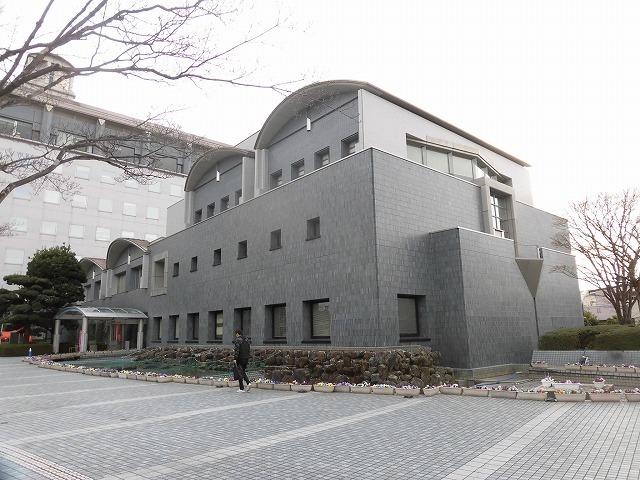 久しぶりに出かけた富士宮市役所  富士宮市議会2月一般質問を傍聴に_f0141310_07532317.jpg