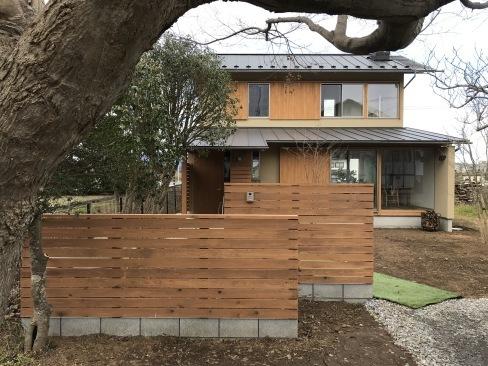 「建築家と建てる家」完成見学会、準備完了!_a0059217_17010928.jpg