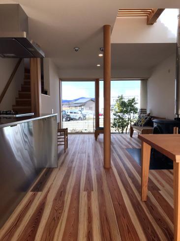 「建築家と建てる家」完成見学会、準備完了!_a0059217_17012202.jpg