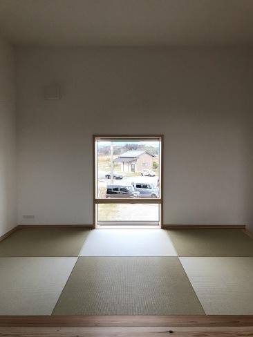 「建築家と建てる家」完成見学会、準備完了!_a0059217_17012724.jpg