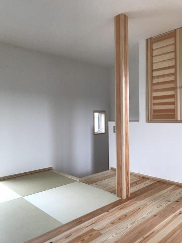 「建築家と建てる家」完成見学会、準備完了!_a0059217_17013173.jpg