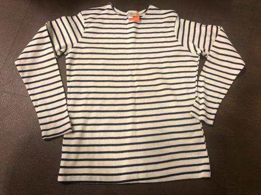アメリカ仕入れ情報#13  70s 筆記体 L.L Bean ボーダーTシャツ!_c0144020_11281695.jpg
