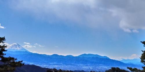 富士山と盆地、金峰山_d0167225_11542359.png