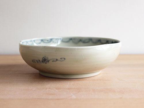 取り鉢展、7日目。志村和晃さんの取り鉢。_a0026127_17392311.jpg