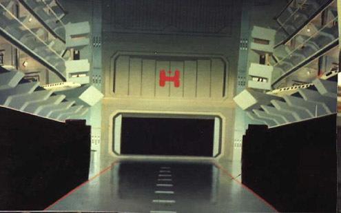 V (1983) & V: THE FINAL BATTLE (1984)_c0047930_00215120.jpg