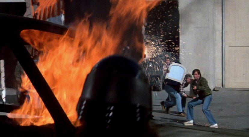 V (1983) & V: THE FINAL BATTLE (1984)_c0047930_03273044.jpg