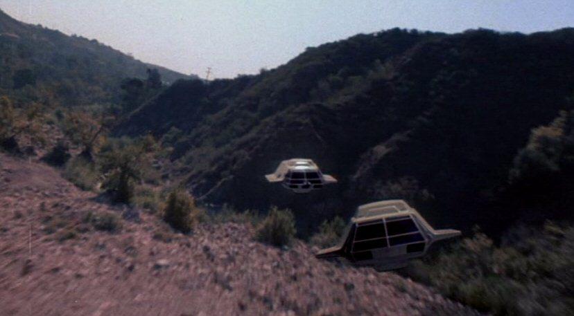 V (1983) & V: THE FINAL BATTLE (1984)_c0047930_03325514.jpg