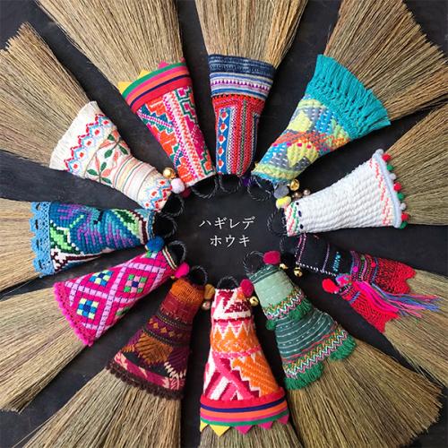 LOVE & PEACE OKKO YOKKOイランの手編み靴下展_d0156336_11203720.jpg