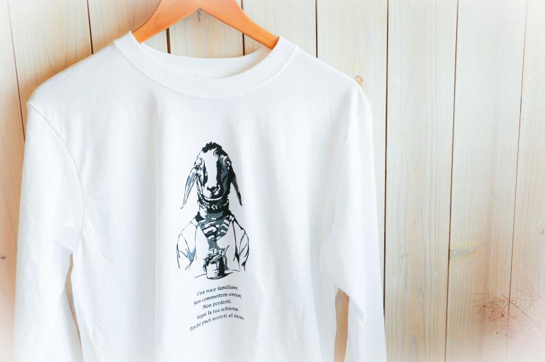 目を奪われるTシャツ_c0199544_11354587.jpg