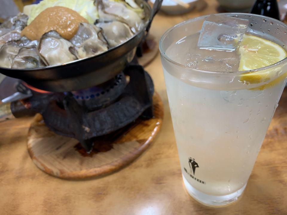 今船の居酒屋「すき焼・鍋物 なべや」_e0173645_21461618.jpg