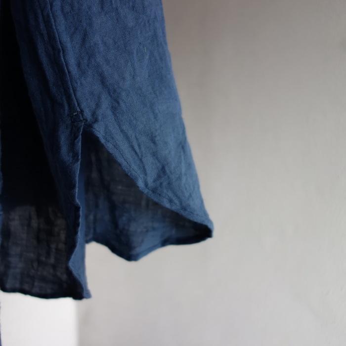 5月の製作 / DA linen easy shirt_e0130546_13314507.jpg