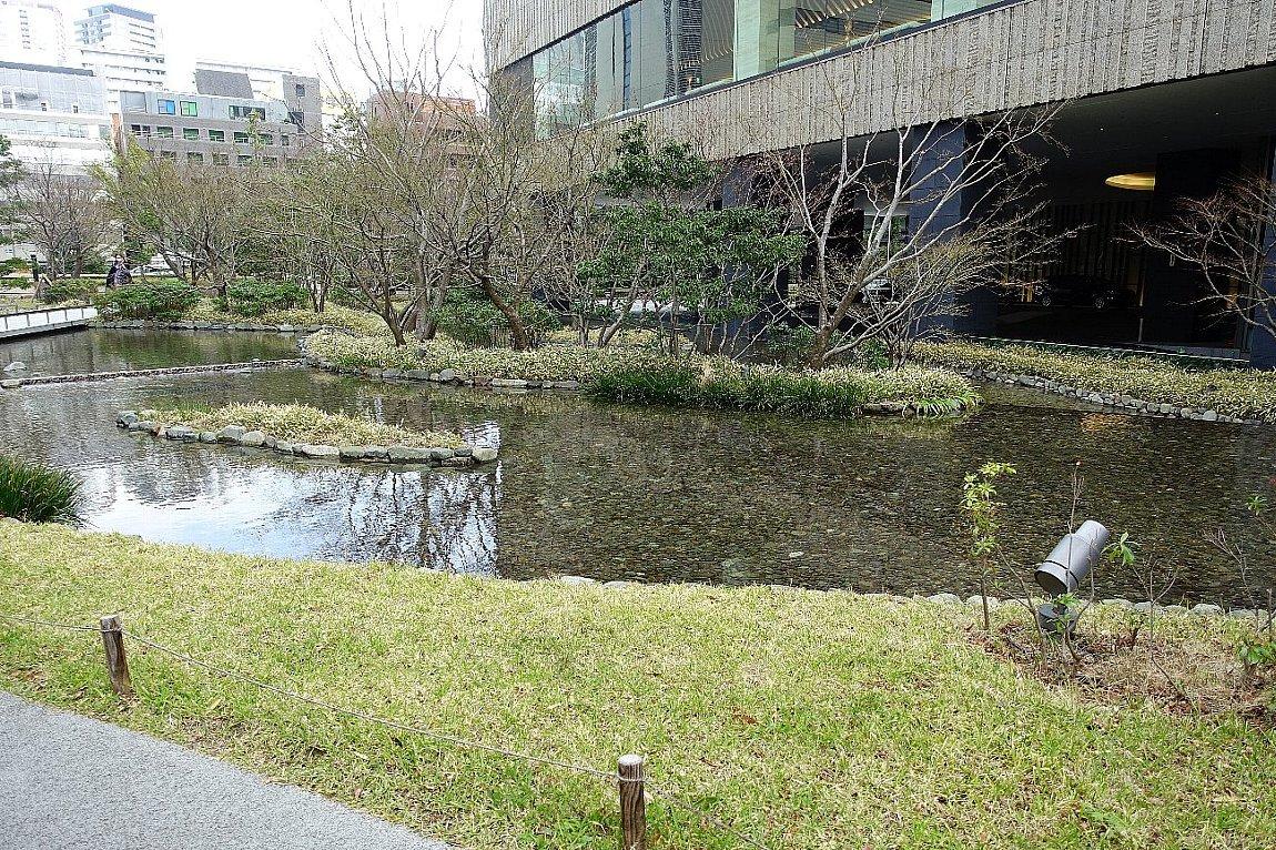 グランフロント大阪 ザ・ガーデン_c0112559_08224409.jpg