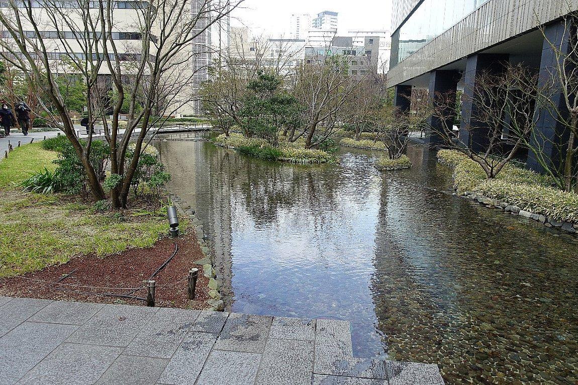 グランフロント大阪 ザ・ガーデン_c0112559_08261953.jpg