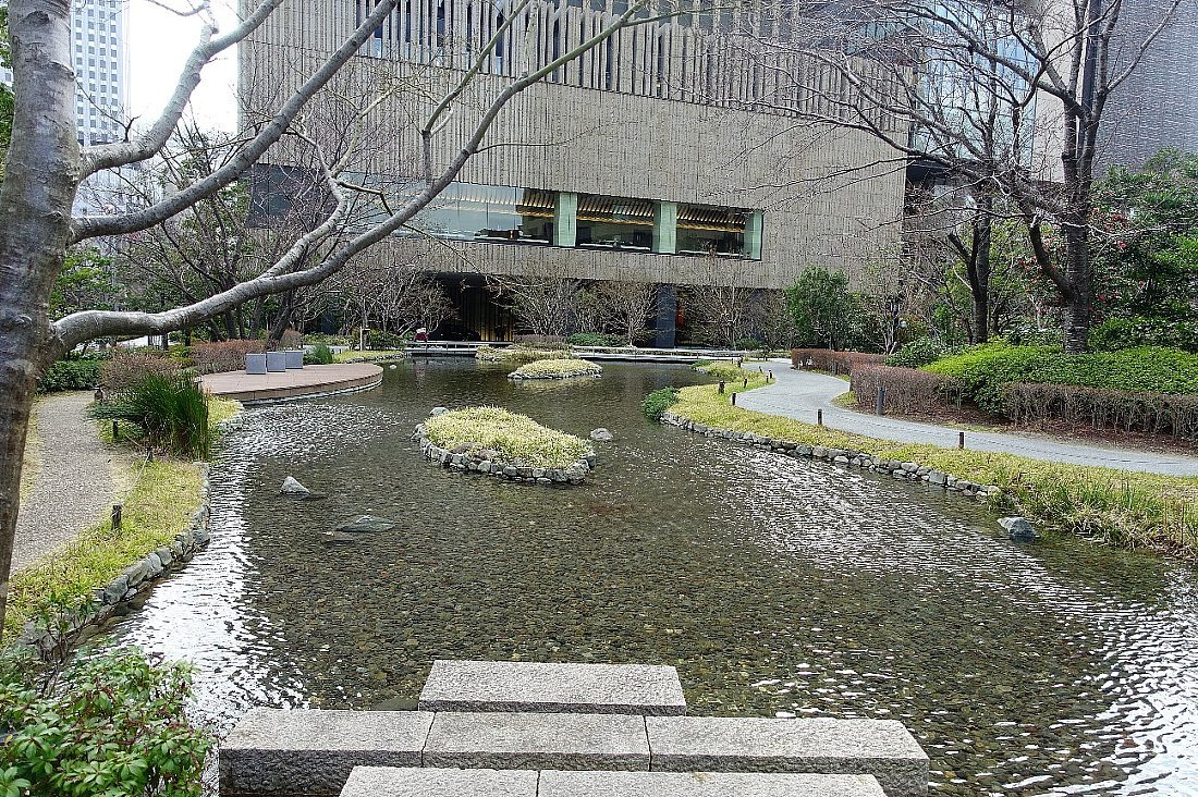 グランフロント大阪 ザ・ガーデン_c0112559_08272540.jpg