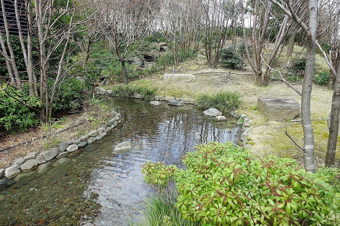 グランフロント大阪 ザ・ガーデン_c0112559_08301035.jpg