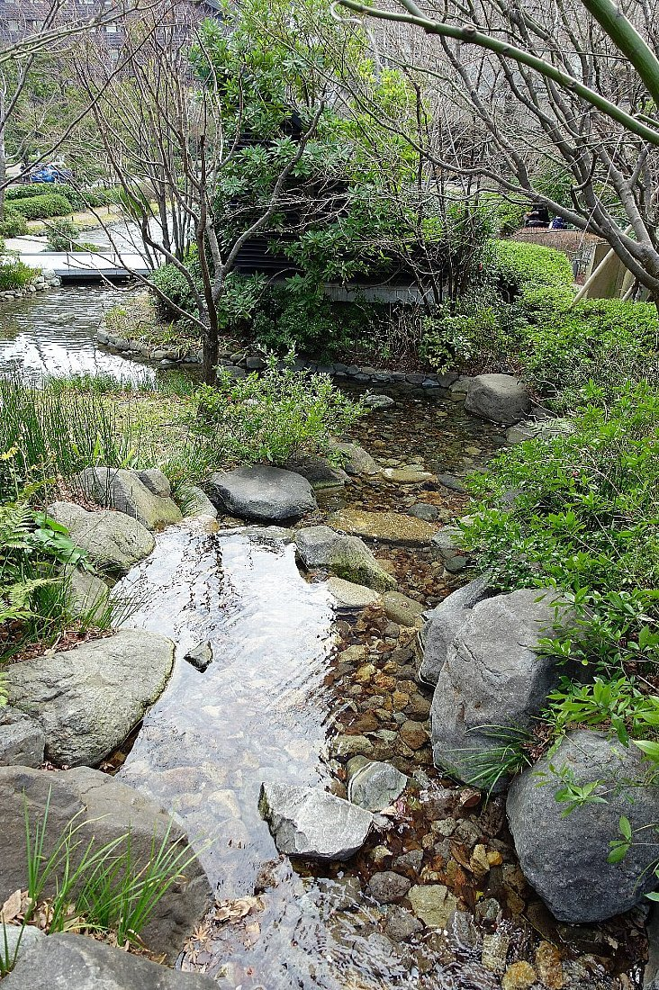グランフロント大阪 ザ・ガーデン_c0112559_08315847.jpg